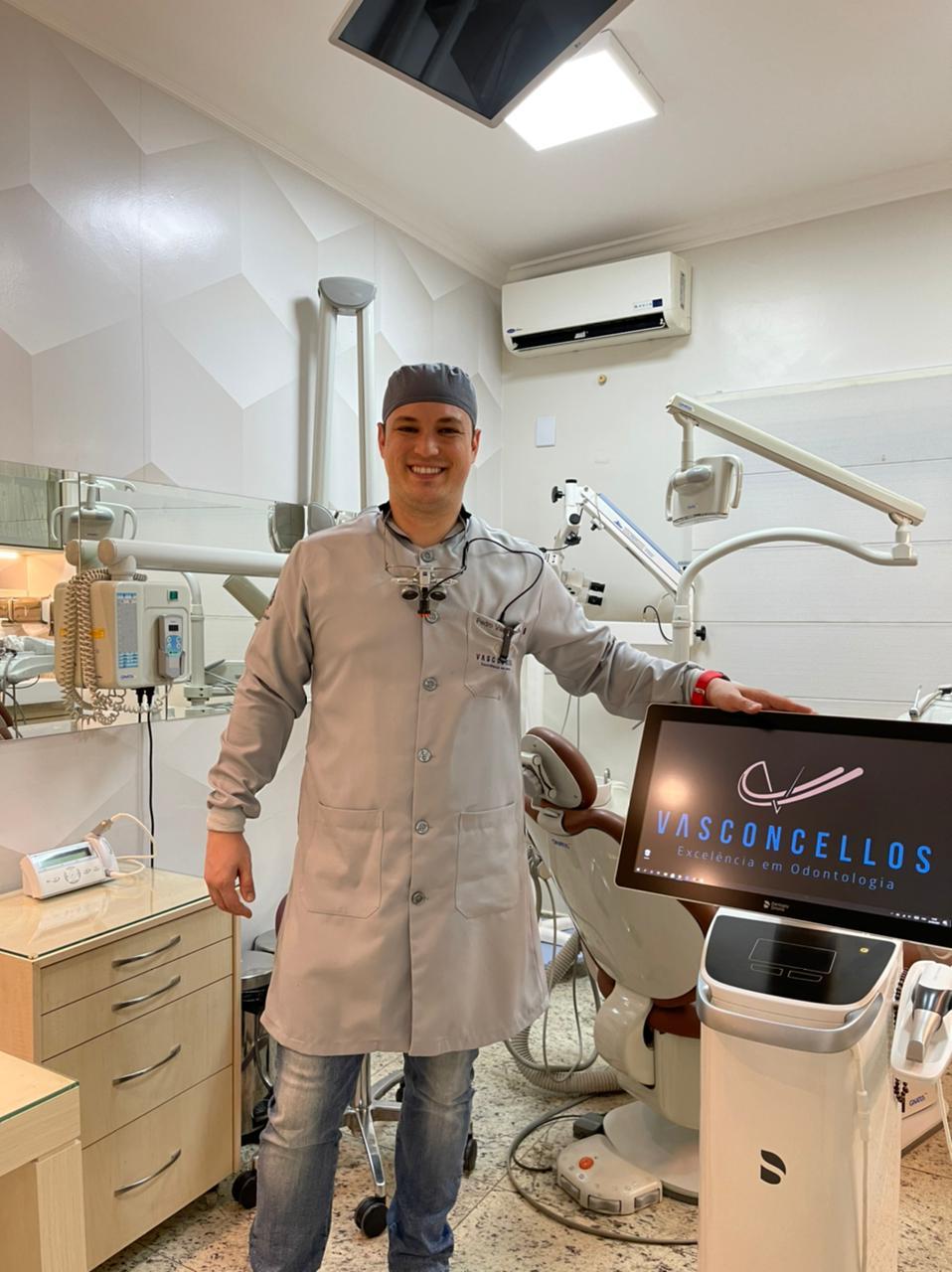Odontologia digital é vida