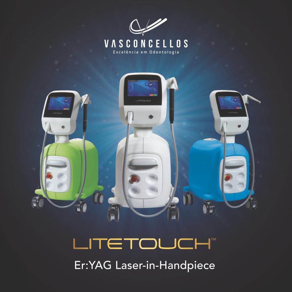 Laser: LiteTouch